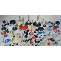 Wholesale Durable rubber sucker vacuum suction cups, glass sucker, manual chuck, manipulator suction cups, vacuum spreader from china suppliers