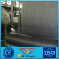 Wholesale UV Polypropylene Woven Geotextile Silt Fence Fabric Woven Geotextile Membrane CE from china suppliers