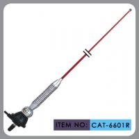 Wholesale Side Mount Car Radio Antenna , Truck Radio Antenna 1.5m Glass Fibre Mast from china suppliers