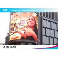 Wholesale Wall Mounted Flexible P10 Outdoor Full Color Led Display For Advertising from china suppliers