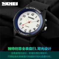 Wholesale Sport Leisure Quartz Lady Digital Watch Japan Movement Stainless Steel Back from china suppliers