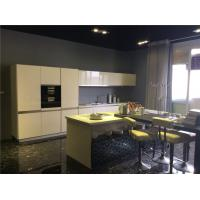 Wholesale Kitchen Cabinet Design / Small Kitchen Cabinet / Cheap Kitchen Cabinet from china suppliers