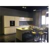 Buy cheap Kitchen Cabinet Design / Small Kitchen Cabinet / Cheap Kitchen Cabinet from wholesalers