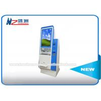 Wholesale Self Service Terminal Touch Screen Shopping Mall Kiosk Customized Functional from china suppliers