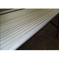 Buy cheap Metallurgry Seamless Stainless Steel Pipe Cold Rolling For Chemical Industry from wholesalers