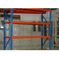 Wholesale Maximum 4500kg Per Level Assemble Or Welded Warehouse Pallet Racking Systems from china suppliers