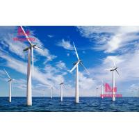 Wholesale Offshore Marine wind tower from china suppliers