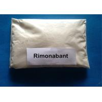 Wholesale Fast Weight Loss Steroid Powder Rimonabant Acomplia For Fat Loss from china suppliers