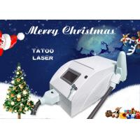 Wholesale 1064nm 523nm Q Switched Nd Yag Laser Machine For Eyebrow Lip Tattoo Removal from china suppliers