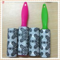 Wholesale 2013 new lint roller with cloth from china suppliers