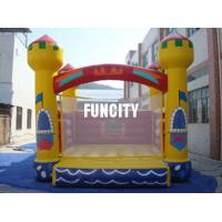 Wholesale Commercial Inflatable Combo Bouncers from china suppliers