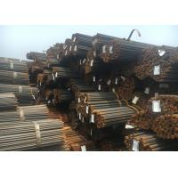 Wholesale Custom Size Cutting 8mm Deformed Steel Bars with Low Carbon Material HRB400 from china suppliers