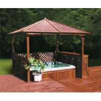 Wholesale Monalisa M-905 Luxury Polystyrene Gazebo/Canopy/Bower/Hot Tub Shelter/Patio from china suppliers