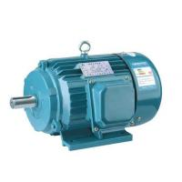 Wholesale Light Weight Low Vibrate 3 Phase Asynchronous Motors 0.75KW -315 KW from china suppliers