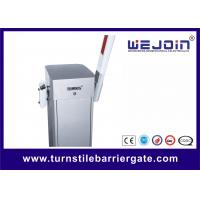Wholesale Dual Speed Bi Direction Toll Gate , Parking Barrier Gate Security Entrance from china suppliers