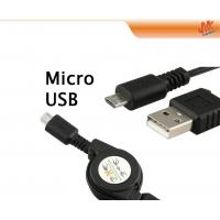 Wholesale Multifunction mini 4 in 1 Retractable USB Cables, charging and data transmission Cable from china suppliers