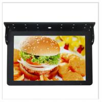 Wholesale 19 Inch Advertising Wall Mounted Digital Signage , Network Bus LCD Monitor from china suppliers