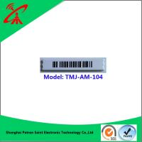 Wholesale 58khz supermaket anti-theft alarm barcode labels for liquids from china suppliers