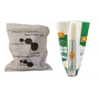 Wholesale Personalised Printed Pp Bags Sugar Sack , 50 Kg Empty Bags Side Gusset from china suppliers