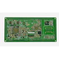 Wholesale Green Electronic Circuit Board FE-4 4 Layer PCB Board 1 Oz Pcb from china suppliers