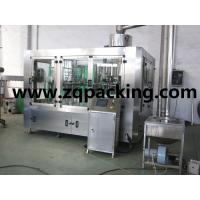 Wholesale filling machines of drinking non-carbonated water from china suppliers