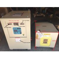China professional 160KW environmental protection induction heating equipment on sale