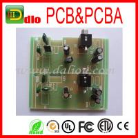 Wholesale flashing led pcb board,smt pcb assembly,pcb module from china suppliers