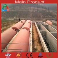 Wholesale Hot Sale Industry Fuel Application biogas plant from china suppliers
