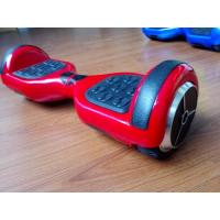 Quality CE / ROHS / FCC Two Wheel Balancing Scooter , Hand Free Smart Balance Wheel for sale