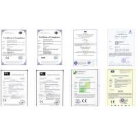 M&A MARINE HARDWARE & ELECTRIC SUPPLY Ltd Certifications