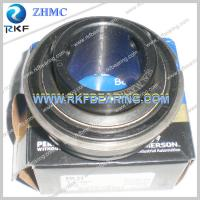 Wholesale High Temperature Insert Bearing with Jump Ring ER23 SEALMASTER, black bearing, harden from china suppliers