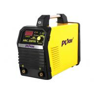 Wholesale High Efficiency ARC Inverter Welder / Single Phase ARC Welding Machine ARC-200DB from china suppliers