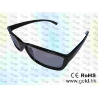 Wholesale Cinema Use Circular polarized 3D glasses CP720GTS19  from china suppliers