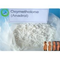 Wholesale Oxymetholone Anabolic Oral Steroids , Pharmaceutical Grade Bodybuilding Steroid Powder from china suppliers