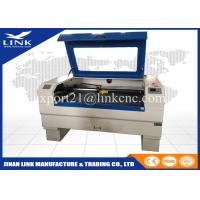 Quality High Accuracy Stepper Motor Laser Cutter And Engraver With Leetro 6595 Control System for sale