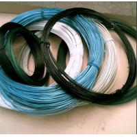 Wholesale 2014 hot sale pvc coated wire from china suppliers