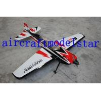 Wholesale Sbach342-30E electric plane model from china suppliers