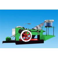 Wholesale Customized Thread Cutting Machine With 60-40pcs/Min Productivity from china suppliers