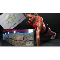 Quality CAS 303-42-4 Raw Steroid Powders Natural Safe Methenolone Enanthate white powder for sale