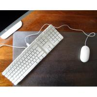 Wholesale Personalized Pvc Foam Desk Pad Floor Protective Clear Desk Mat from china suppliers