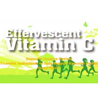 Quality OEM Vitamin c effervescent tablets Vitamins Minerals Supplements Antioxidant for sale