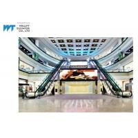 Wholesale Travel Height ≤8000MM Heavy Duty Escalator With Step Loss Protection Device from china suppliers