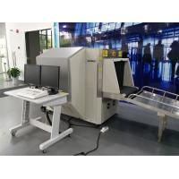 Wholesale Stable 160KV X Ray Luggage Scanner with High Resolution for Government Office from china suppliers