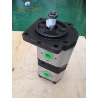 Wholesale Kubota , John Deere Tractor High Pressure Aluminum Double Gear Pump from china suppliers
