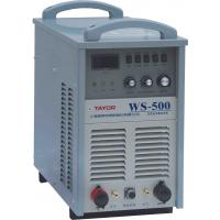Wholesale China High quality IGBT DC Argon Arc Welding Machine from china suppliers