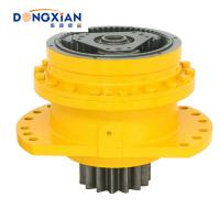 China Swing Reduction Gearbox for PC200LC-7 PC200LC-8 PC200-7 Komatsu Excavator on sale