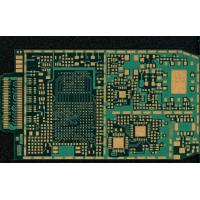 Wholesale Isola FR408 Quick Turn 6 Layer PCB With Blind And Buried Vias , Copper Clad PCB from china suppliers