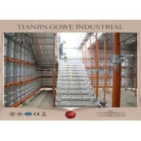 Wholesale High efficience Aluminium Formwork System 6061-T6 for panel wall from china suppliers