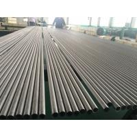 Quality ASTM A789 S31803 Duplex Steel Seamless Tube 3/4 INCH  16BWG 20FT  100% Eddy Current Test and Hydrostatic Test for sale