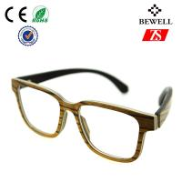 Wholesale Water Resistant Handmade Wooden Polarized Sunglasses , Mens Wood Sunglasses from china suppliers